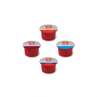 illy MPS Capsules